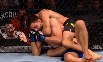 UFC Demian Maia vs. Carlos Condit