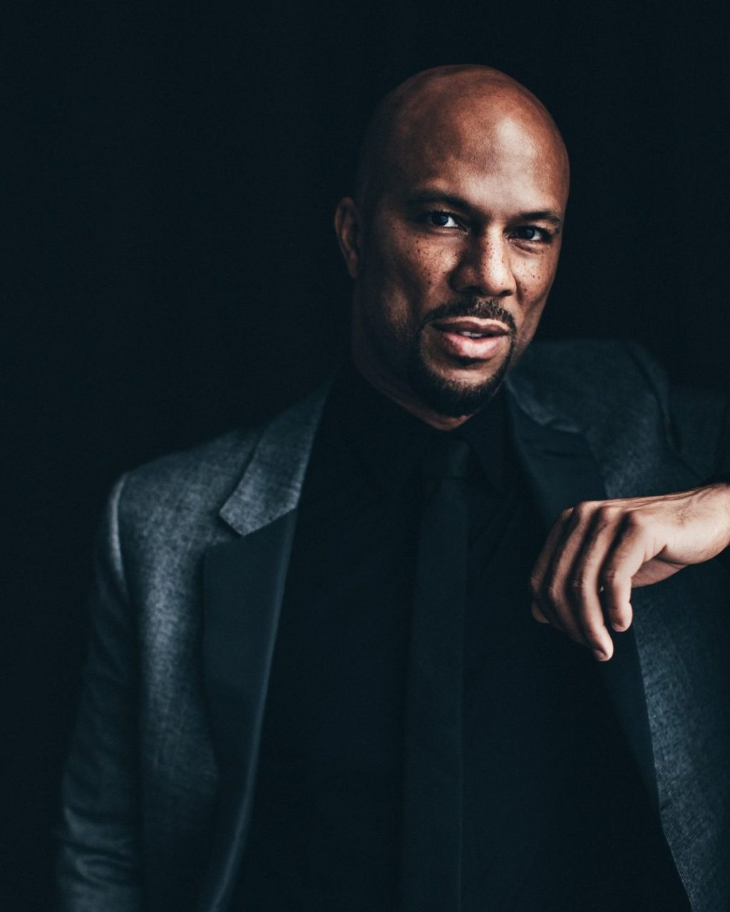 Grammy Award-winning artist, actor and Chicago native Common teams with members of the Chicago Symphony Orchestra for its 30th annual Corporate Night benefit concert Monday, June 3. - Courtesy of the Chicago Symphony Orchestra