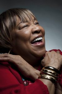 The Grammy Award-winning Chicago-area singer Mavis Staples claims a spot on the Pitchfork Music Festival bill.