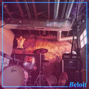 """Beloit,"" the new five song EP by Camp Edwards"