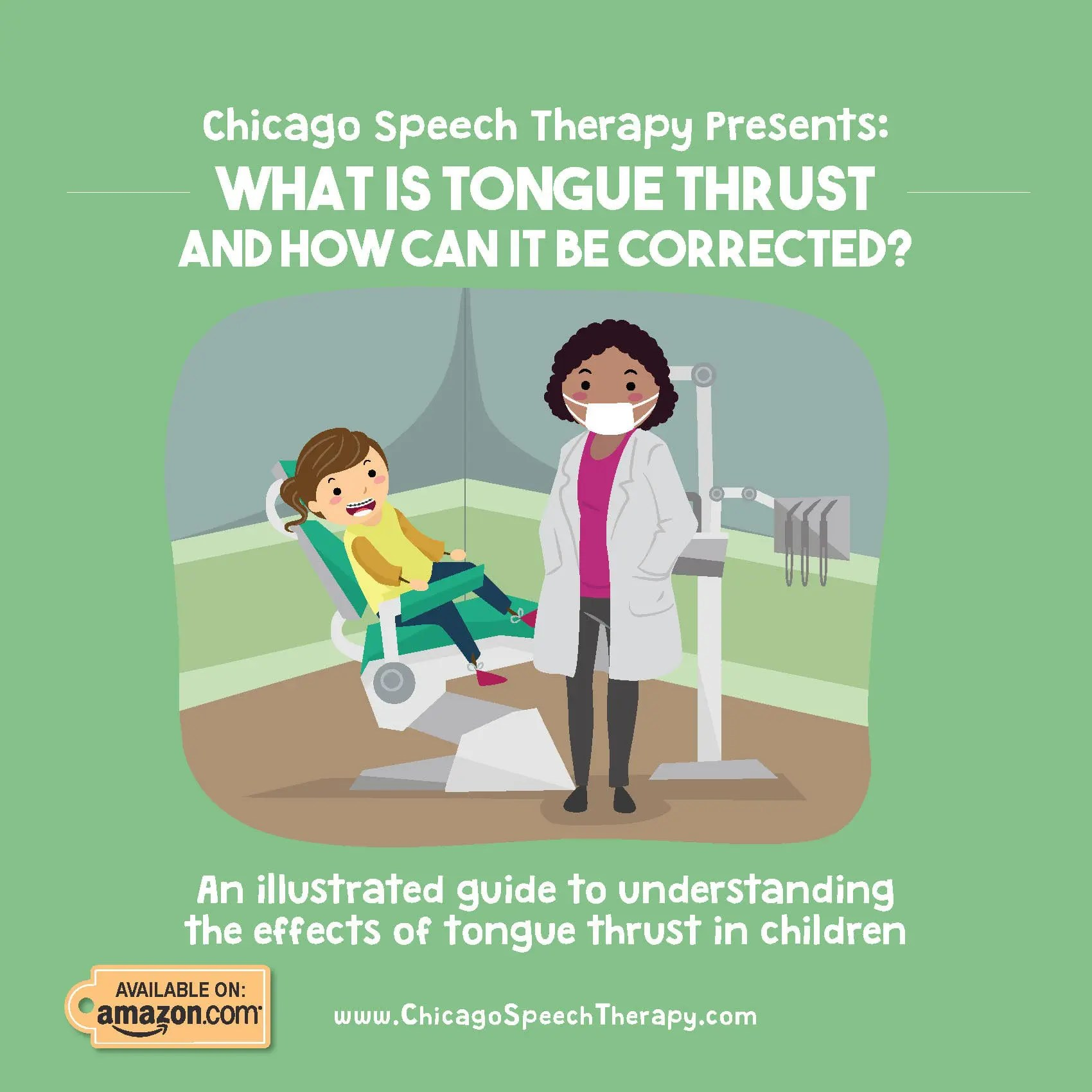 What Is Tongue Thrust And How Can It Be Corrected