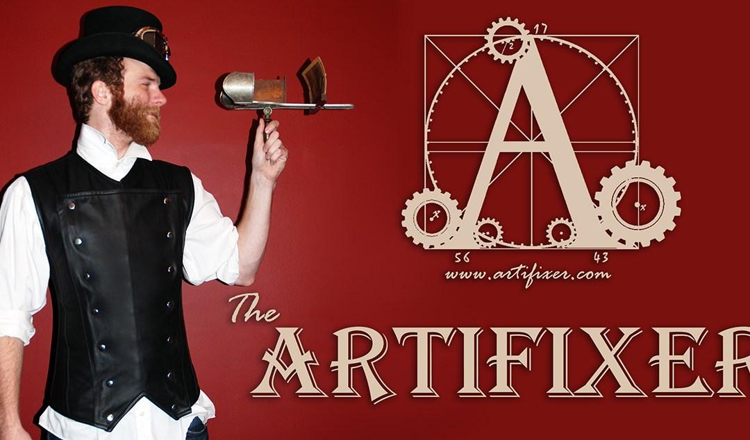 The Artifixer