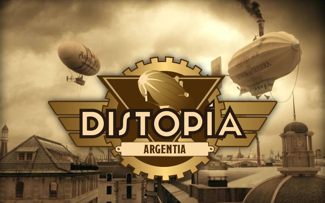Distopia Argentia