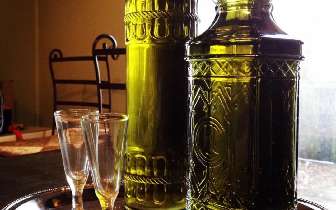 Absinthe, Alewives and Alchemy (21+)