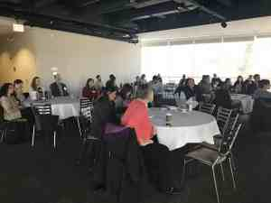 CHICAGO STEM PATHWAYS COOPERATIVE FALL 2017 CONVENING
