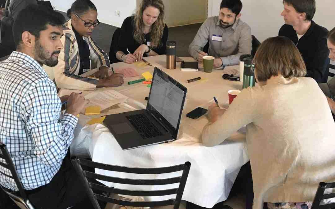 Chicago STEM Pathways Cooperative Fall 2017 Convening