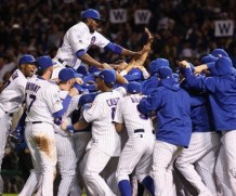 Instant Chills, Relive the 2015 NLDS With the Chicago Cubs