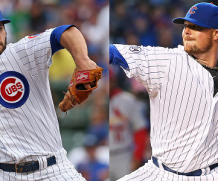 Cubs Announce NLCS Game 1 Starter