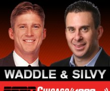 Did ESPN's Waddle and Silvy Predict the Cubs Win Over the Cardinals in this Epic Rant