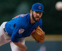 Disappointing Jake Arrieta News