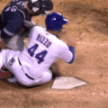 It's Ok to Call the Anthony Rizzo Slide What it Was