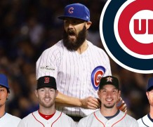 Mulling Over the Cubs Free Agent Targets