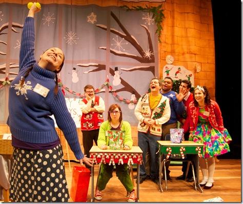 Junie B. Jones  - Emerald City Theatre