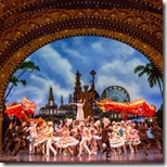 The Joffrey Ballet presents Christopher Wheeldon's The Nutcracker, Auditorium Theatre 27