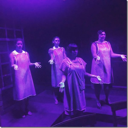 These Shining Lives - Three Crows Theatre 4