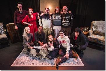 The Winter Wolf by Joseph Zettelmaier at Otherworld Theatre Chicago 27