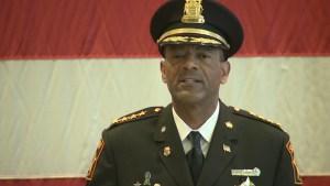 Sheriff Clarke says fix the ghetto