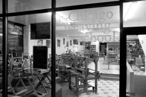 The Chicago Weaving School