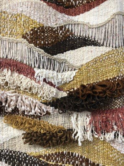 Groovy Dreamweaver Loom Weaving Class