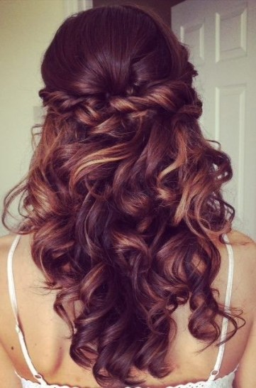 Half-Up-Half-Down-Hairstyle-for-Curly-Hair-Prom-Long-Hairstyles-2015