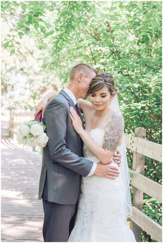 Red Deer Wedding Photographer