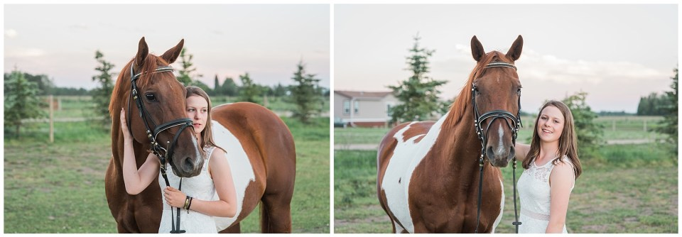 Central Alberta Equine Photographer