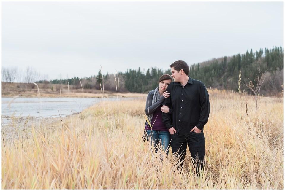 Red Deer Fall River Engagement_0019.jpg