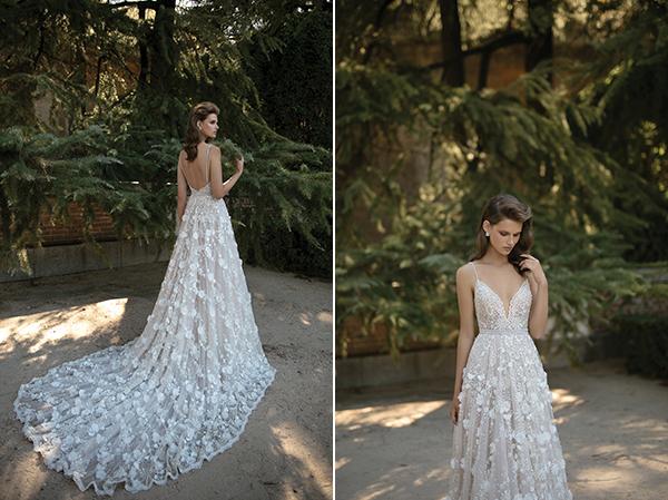 Berta Bridal Spring / Summer 2016