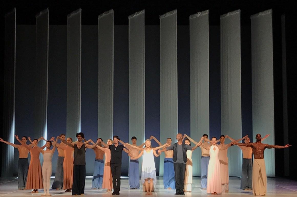 KU Béjart Ballet Lausanne