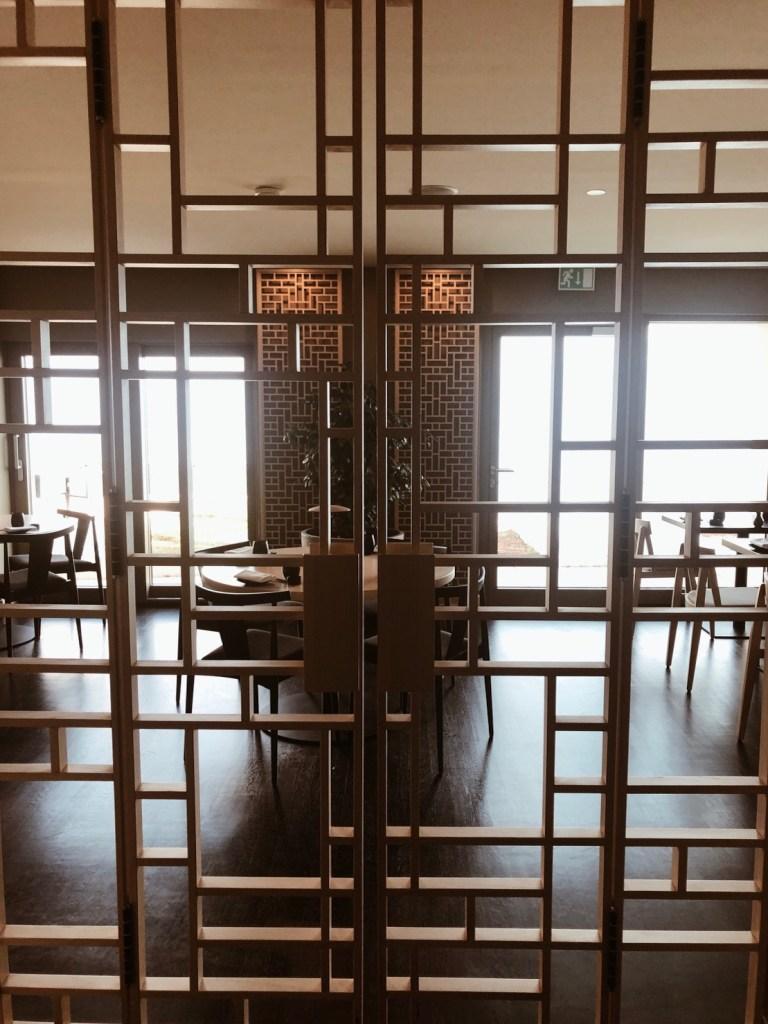 Restaurant Hinata Le Mirador Mont-Pèlerin