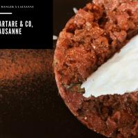 Tartares & Co s'installe à Lausanne