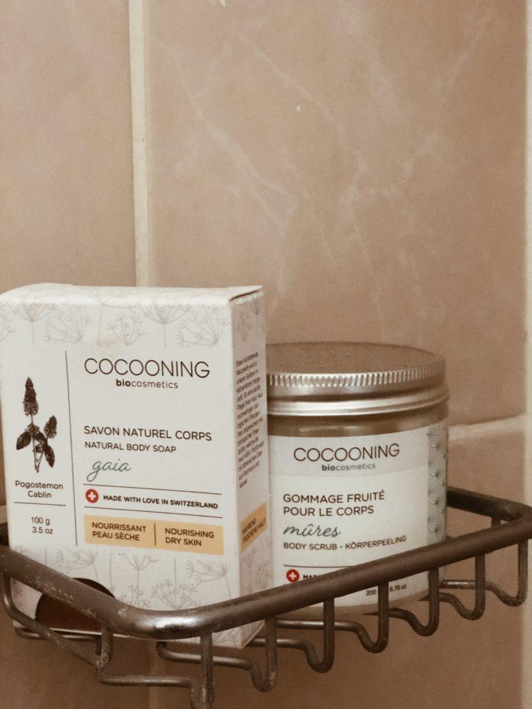 Cocooning Biocosmetics