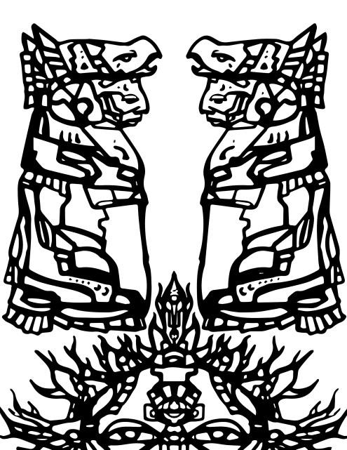 desde aztlan second edition