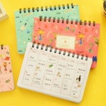Blooming-flower-notebook-Coil-spiral-planner-Weekly-agenda-diary-book-stationery-papelaria-Material-escolar-Office-supply_jpg_220x220