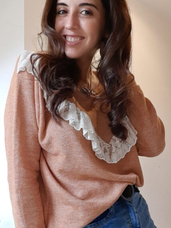 Sweater Brodery