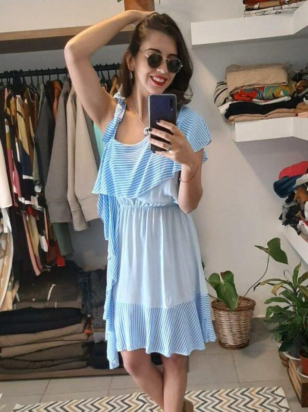 Vestido Guapa De Fibrana
