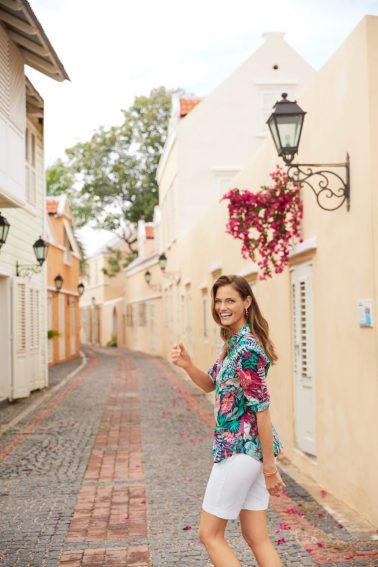 Talbots Fashion Summer Shoot 2018 Chicas Productions Caribbean