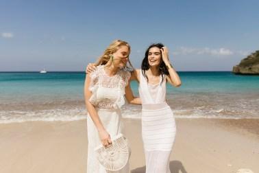 Intermix Fashion Photo Shoot Carribean Chicas Productions
