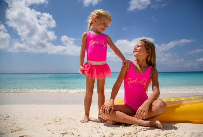 Shade Critters Kids Beachwear Photo Chicas Productions Curacao 02