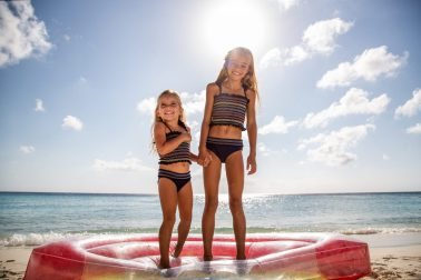 Shade Critters Kids Beachwear Photo Chicas Productions Curacao 19