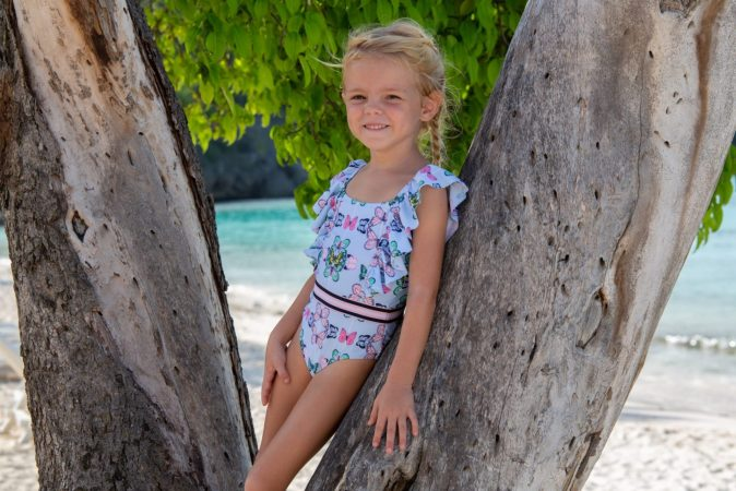 Shade Critters Kids Beachwear Photo Chicas Productions Curacao 24