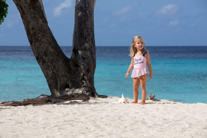 Shade Critters Kids Beachwear Photo Chicas Productions Curacao 25
