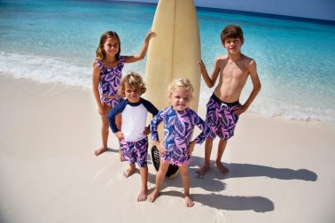 Shade Critters Kids Beachwear Photo Chicas Productions Curacao 29