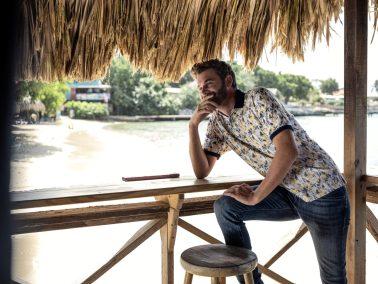 Baileys Men Collection S21 Curacao 16