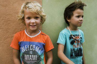 Bomba Kids Fashion