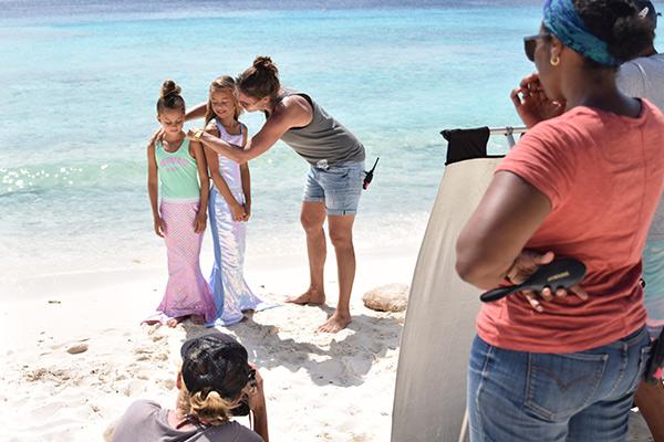Chicas Kids Casting
