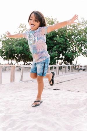 Vingino Fashion Summer Shoot Carribean Chicas Productions 14