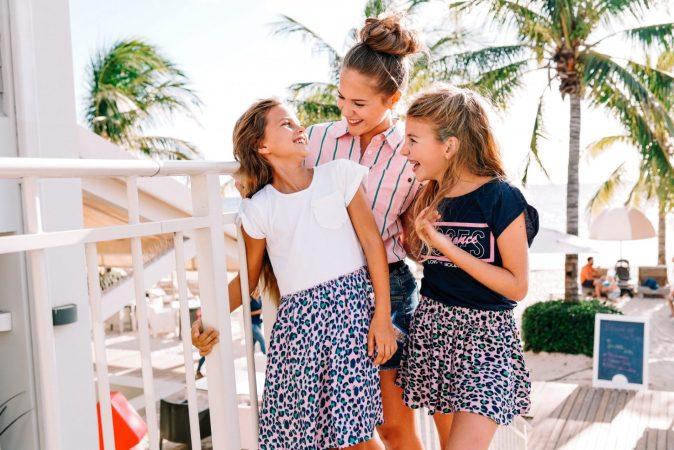 Vingino Fashion Summer Shoot Carribean Chicas Productions 01
