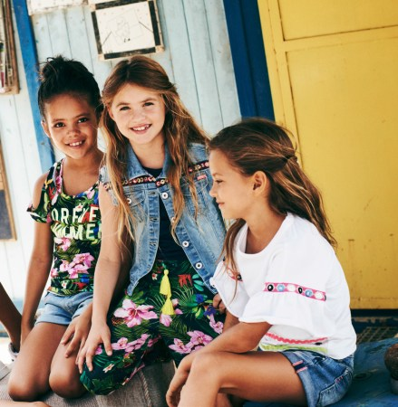 Vingino Fashion Summer Shoot Carribean Chicas Productions 32