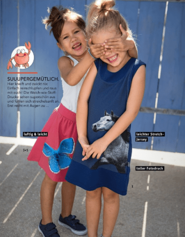 kids casting catalog fashion beach colorful caribbean curacao location models production services